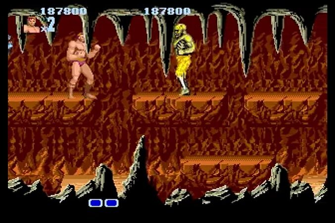 Altered beast (3)