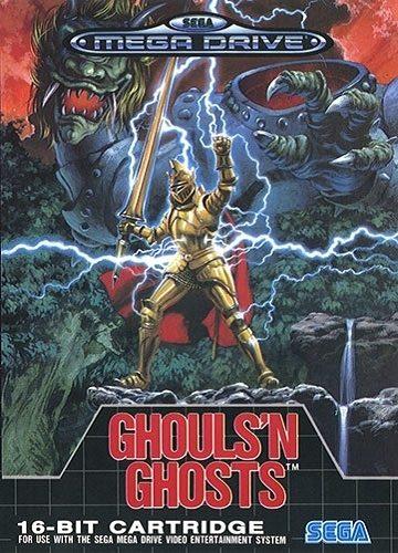 Ghouls' n ghosts