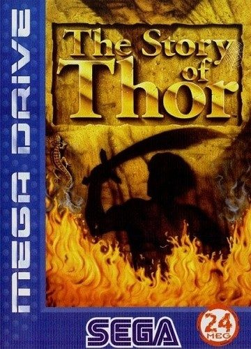 Story-of-Thor-Megadrive