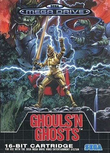 Ghouls' n ghosts